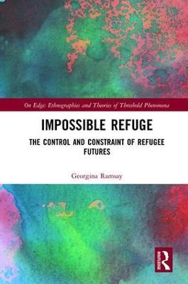 Impossible Refuge book