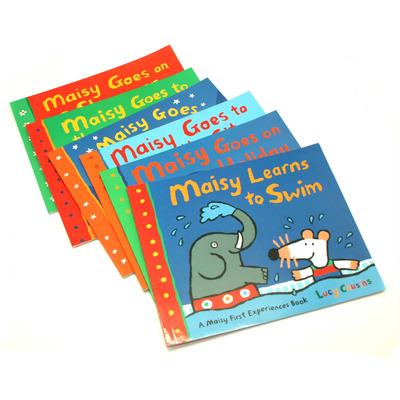 Maisy Holiday Book Bag book