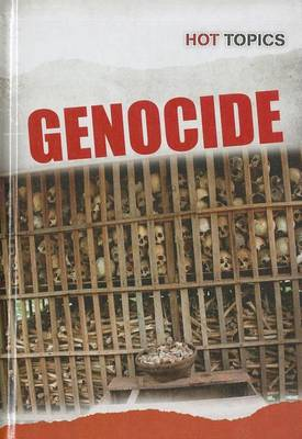 Genocide by Mark D Friedman
