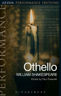 Othello: Arden Performance Editions book