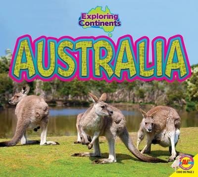 Australia by Alexis Roumanis