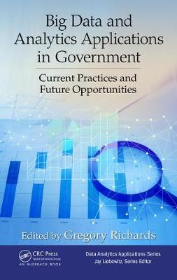 Big Data and Analytics Applications in Government book