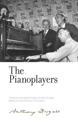 The Pianoplayers by Will Carr