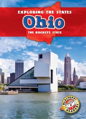 Ohio by Amy Rechner