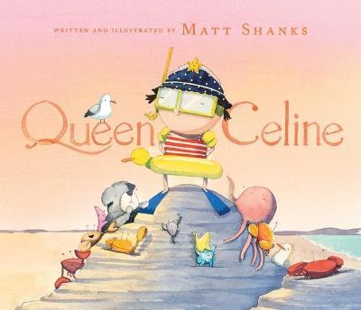Queen Celine by Matt Shanks
