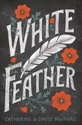 White Feather book
