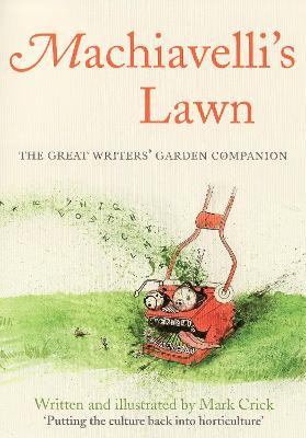 Machiavelli'S Lawn book