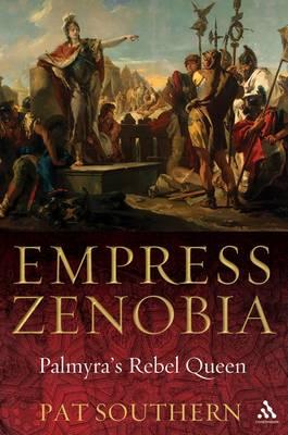 Empress Zenobia by Pat Southern