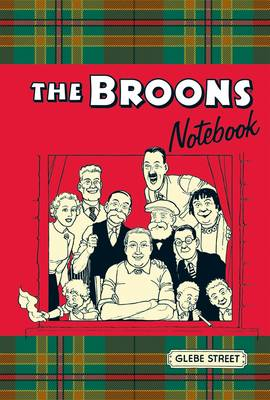 Broons' Notebook by The Broons