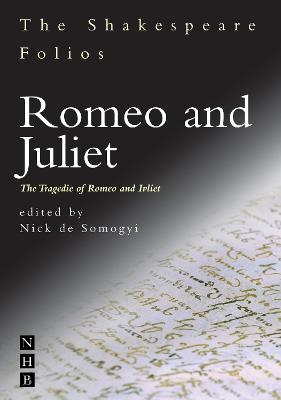 The Shakespeare Folios by William Shakespeare