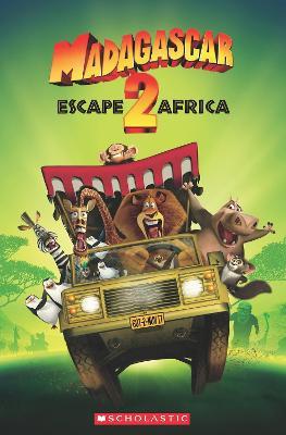 Madagascar: Return to Africa Madagascar: Return to Africa + Audio CD Level 2 by Fiona Davis