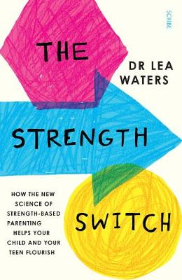 The Strength Switch by Lea Waters