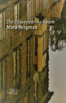 The Disappearing Room book