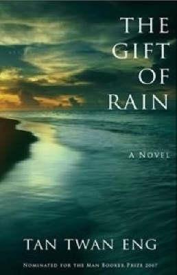 Gift Of Rain book