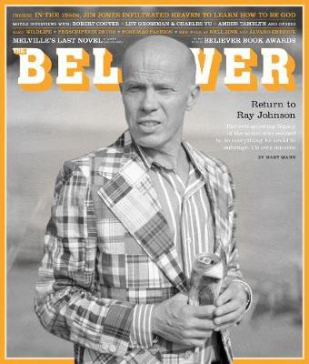 Believer, Issue 112 by Heidi Julavits