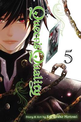 Queen's Quality, Vol. 5 by Kyousuke Motomi