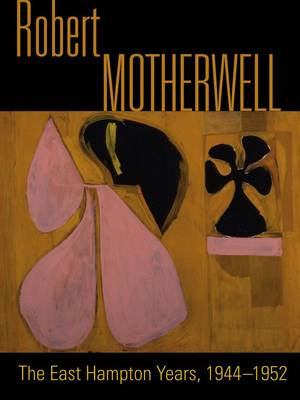 Robert Motherwell by Phyllis Tuchman