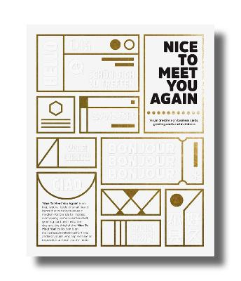 Nice To Meet You Again by Victionary