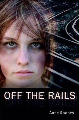 Off the Rails by Anne Rooney
