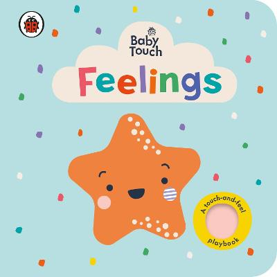 Baby Touch: Feelings book