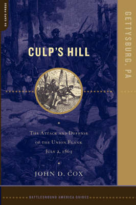 Culp's Hill by John Cox