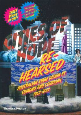 Cities of Hope:Remembering/Rehearsed book