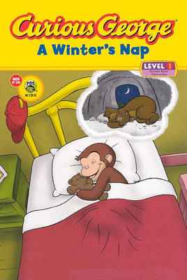 Curious George: A Winter's Nap by Marcy Goldberg Sacks