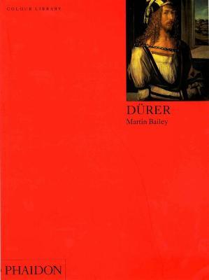 Durer by Martin Bailey