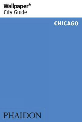 Wallpaper* City Guide Chicago book