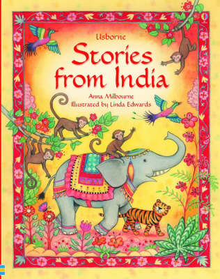Stories From India by Linda Edwards