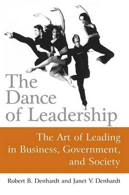 Dance of Leadership book