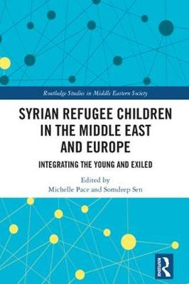 Syrian Refugee Children in the Middle East and Europe book