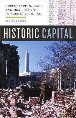 Historic Capital book
