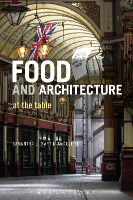 Food and Architecture book