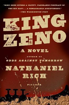 King Zeno by Nathaniel Rich