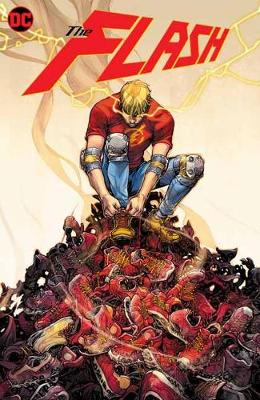 The Flash: Year One by Joshua Williamson