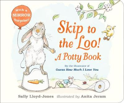 Skip to the Loo! A Potty Book book