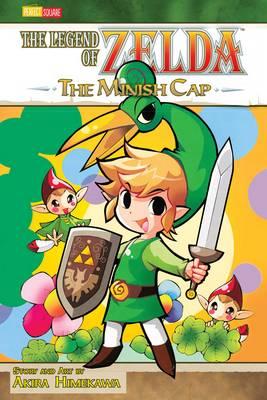 Legend of Zelda, Vol. 8 by Akira Himekawa