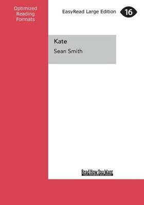 Kate by Sean Smith