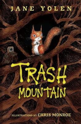 Trash Mountain by Jane Yolen