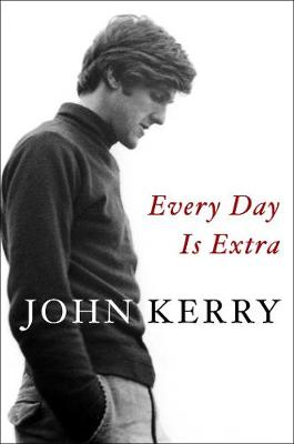 Every Day Is Extra book