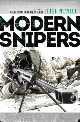 Modern Snipers book