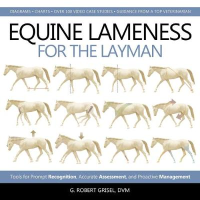 Equine Lameness for the Layman by G. Robert Grisel