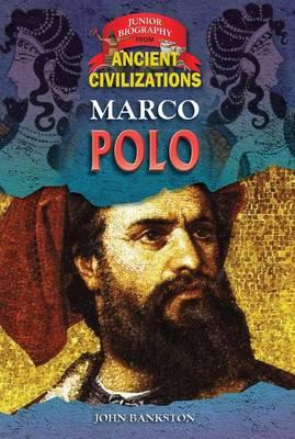 Marco Polo by John Bankston