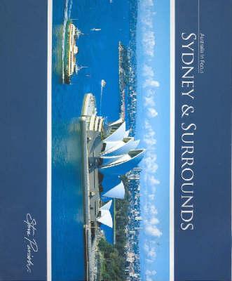 Sydney and Surrounds by Steve Parish