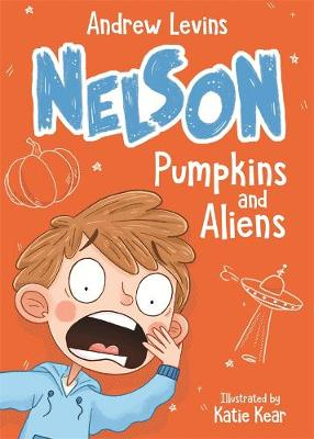 Nelson 1: Pumpkins and Aliens book