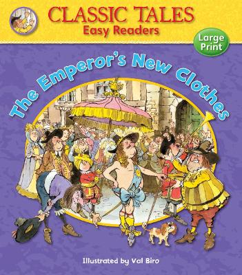 The Emperor's New Clothes by Val Biro
