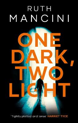 One Dark, Two Light by Ruth Mancini
