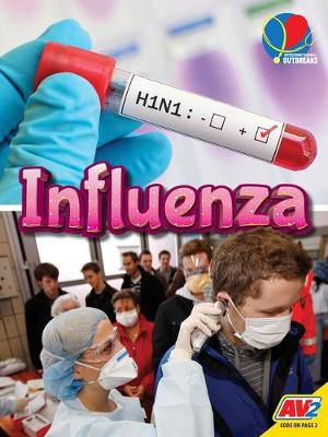 Influenza by Heather C Hudak