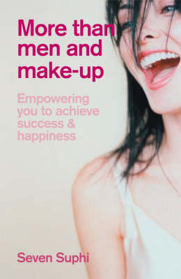 More Than Men and Make-Up book